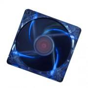 Xilence XPF120.TBL Ventola di Raffreddamento, Blu