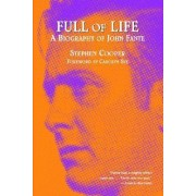 Full of Life by Stephen Cooper