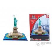 Puzzle Simba 3 D, Statue of Liberty