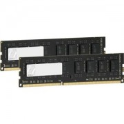 Memorie G.Skill NT 16GB (2x8GB) DDR3, 1333MHz, PC3-10600, CL9, Dual Channel Kit, F3-10600CL9D-16GBNT