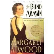 The Blind Assassin, Paperback