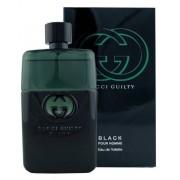 Gucci Guilty Black Pour Homme Eau De Toilette 90 ml (man)