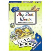 Ravensburger - My First Words Game