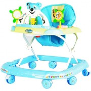 Panda Blue Walker For Baby