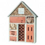 2L Home and Garden insectenhotel Bigboy XXL voor diverse insecten