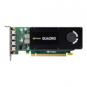 PNY Nvidia Quadro K1200 4GB GDDR5 4x Mini DisplayPorts PCI-E Graphics Card