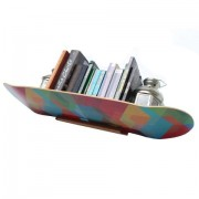 Prateleira Skate Air Flip Cubes