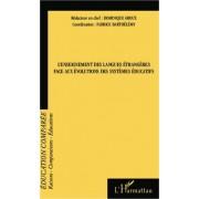 Raisons, Comparaisons, Éducations N° 9, Mars 2013 - L'enseignement Des Langues Étrangères Face Aux Évolutions Des Systèmes Éducatifs