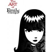The Art of Emily the Strange by Rob Reger