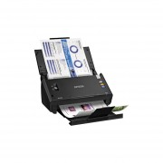 Escaner Epson WorkForce DS-510 Color Documento -Negro