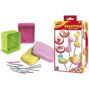 Joustra - 48093 - Mondo Creativo - pasta di zucchero A Ciucci