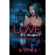 Love by Night: A Black Vampire Story