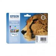 Inkjet cartridge - Epson - T0714/0715