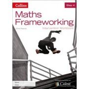 KS3 Maths Intervention Step 4 Workbook by Chris Pearce