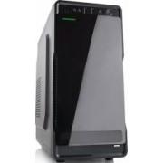 Carcasa Modecom Mini Cool cu sursa 400W Neagra
