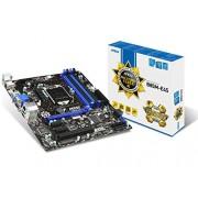 MSI B85 M-E45 - intel LGA1150 B85 4 * DDR3 4 * USB3.0 8 * USB2.0 Gbe LAN VGA HDMI DVI Micro-ATX scheda madre