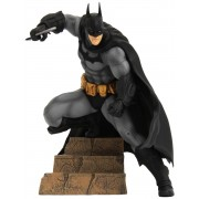 Dc Comics Statuette Pvc Artfx+ 1/10 Batman (Batman Arkham City) 16 Cm