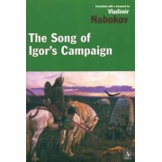 The Song of Igor's Campaign by V. Nabokov