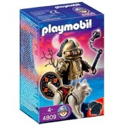 Playmobil Wolf Knight Soldier