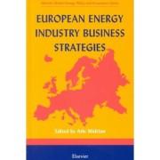 European Energy Industry Business Strategies by Atle Midttun