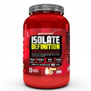 Whey Isolate Definition - Body Action - 900g-Pêssego