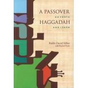 A Passover Haggadah by David Silber
