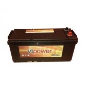 Batería de plomo 12v 160ah sellada sin mantenimiento VTPOWER Solar