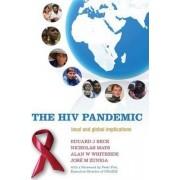 The HIV Pandemic by Eduard J. Beck