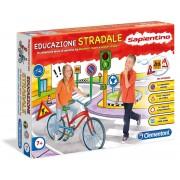CLEMENTONI - La Scuola di Sapientino - Educazione Stradale - 12813