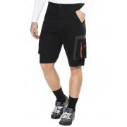 Cube Work shorts zwart S 2017 Shorts & broeken