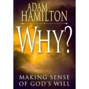 Why? by Adam Hamilton
