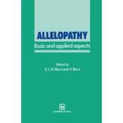 Allelopathy by S. J. H. Rizvi