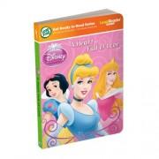[Import Anglais]Leapfrog Tag Junior Disney Princess Book