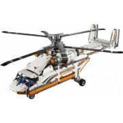 Helikopter til tung last (Lego 42052 Technic)