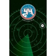 Letter 44: Dark Matter Volume 3 by Dan Jackson
