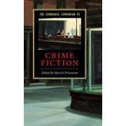 The Cambridge Companion to Crime Fiction by Martin Priestman