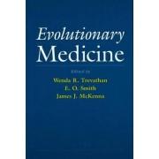 Evolutionary Medicine by Wenda R. Trevathan