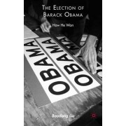 The Election of Barack Obama by Baodong Liu
