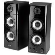 BOXE GENIUS 2.0 SP-HF1800A 2X25W BLACK 31730908100