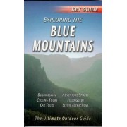Exploring the Blue Mountains by Leonard Cronin