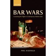 Bar Wars by Phil Hadfield