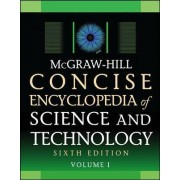 McGraw-Hill Concise Encyclopedia of Science and Technology by McGraw-Hill Education