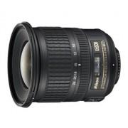 Nikon AF-S DX 10-24mm F3.5-4.5 G Objetivo para (distancia focal 10-24mm, apertura f/3.5) color negro