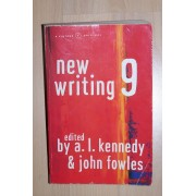 New Writing 9 (British Council)