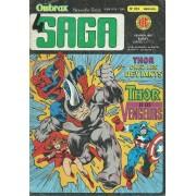 """"""" La Résurrection De Spider-Woman """" ( Thor / Les Vengeurs / The Avengers ) : Ombrax Saga N° 255 ( 10 Avril 1987 )"""
