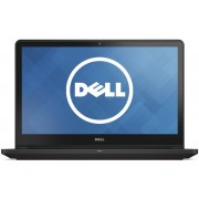 "Laptop Dell Inspiron 15 7559 (Procesor Intel® Quad-Core™ i5-6300HQ (6M Cache, up to 3.20 GHz), Skylake, 15.6""FHD, 8GB, 1TB + 8GB SSHD, nVidia GeForce GTX 960M@4GB, Tastatura iluminata, Wireless AC, Ubuntu)"