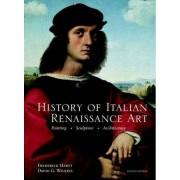 History of Italian Renaissance Art by Frederick Hartt