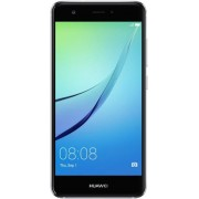 "Telefon Mobil Huawei Nova, Procesor Octa-Core 2GHz, IPS LCD Capacitive touchscreen 5.0"", 3GB RAM, 32GB Flash, 12MP, 4G, Wi-Fi, Android (Gri)"