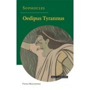 Sophocles: Oedipus Tyrannus by Fiona M. Macintosh