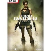 Tomb Raider Underworld (PC GAME)